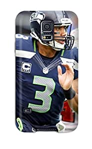 Best seattleeahawks nfl footfall NFL Sports & Colleges newest Samsung Galaxy S5 cases 2816648K628183195