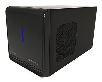 Sonnet Technologies GPU-350W-TB3Z eGFX Breakaway Box - Tarjeta ...