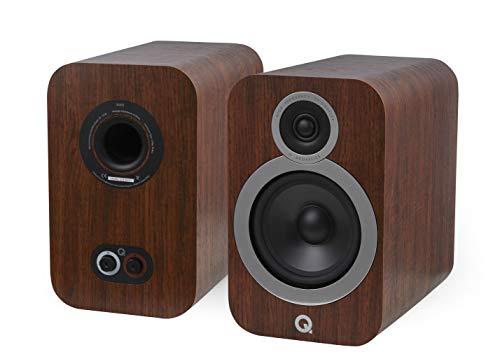 Q Acoustics 3030i Bookshelf Speaker Pair