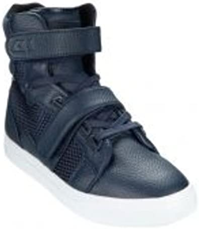 Amazon Com Android Homme Ah Mens Sneakers Propulsion High Navy Shoes Walking