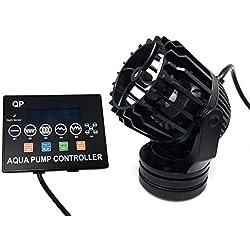 H2Pro Wavemaker 4227Gph Aquarium Water Pumps with Controller