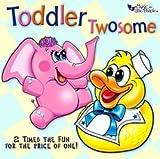 : Toddler Twosome CD