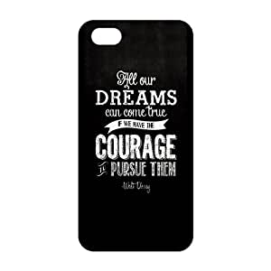 2015 Bestselling Just do it cool Phone Case for Iphone 5s