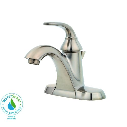 Pfister Pasadena Single Handle Tub Faucet