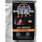 Grand Ole Opry Stars of the '50s : Vol. 3, Jim Reeves Memories [VHS]
