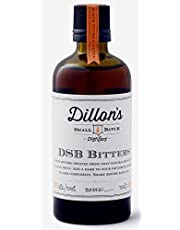 Dillon's Small Batch Distillers DSB Aromatic Cocktail Bitters, 100mL