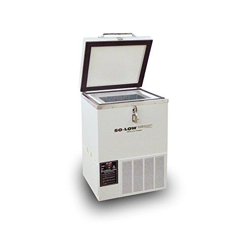 ultra low temperature freezer - 6