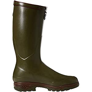 Aigle – Parcours 2 Iso- Chaussure de chasse – Mixte Adulte