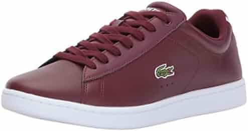 Lacoste Women's Carnaby Evo 317 7 Fashion Sneaker