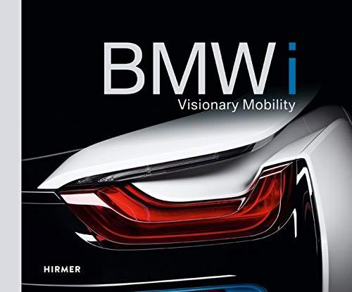 BMW i: Visionary Mobility por Andreas Braun