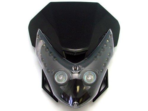 ninja 250 headlight - 8