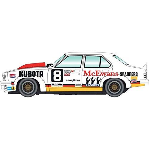 Scalextric C3758 Holden A9X Torana Jack Brabham Slot Car (1:32 Scale)