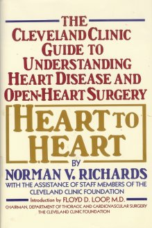 Heart to Heart: A Cleveland Clinic Guide to Understanding