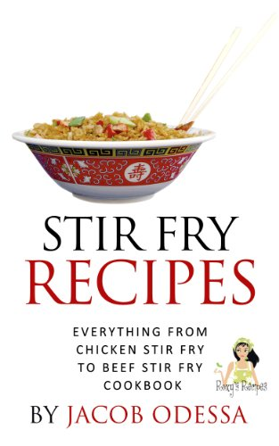 everything stir fry - 9