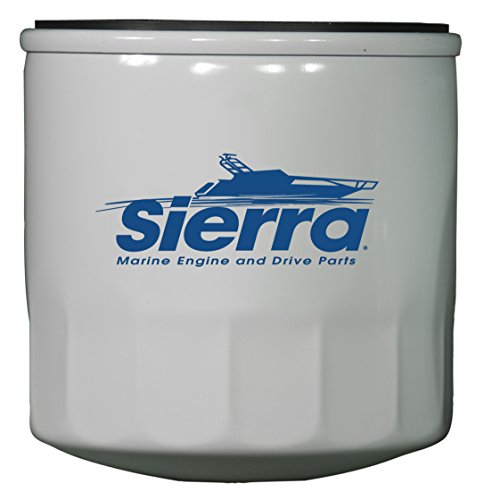 (Sierra International 18-7824-1 Oil Filter)