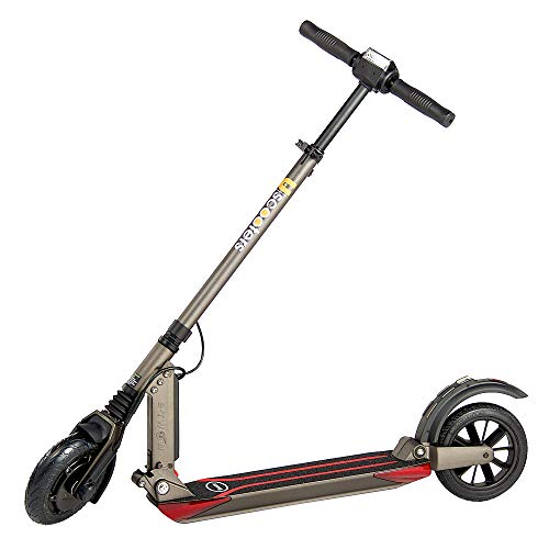 Uscooter Booster V e-scooter