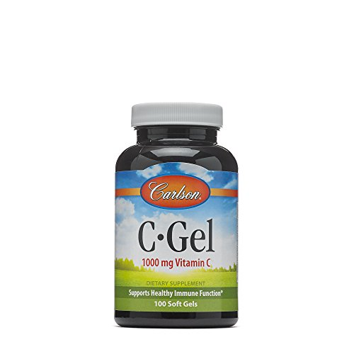 vitamin c 1000 mg gel - 7