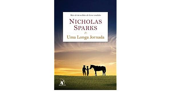 SPARKS JORNADA NICHOLAS UMA PDF BAIXAR LONGA