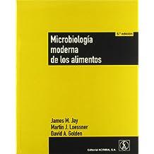 MICROBIOLOGIA MODERNA DE LOS ALIMENTOS