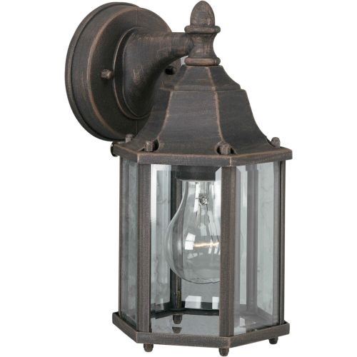 Forte Lighting Outdoor Sconce in US - 5