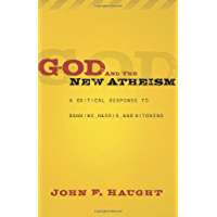 God and the New Atheism: A Critical Response to Dawkins, Harris, and Hitchens: A Critical Response to Dawkins, Harris and Hitchens