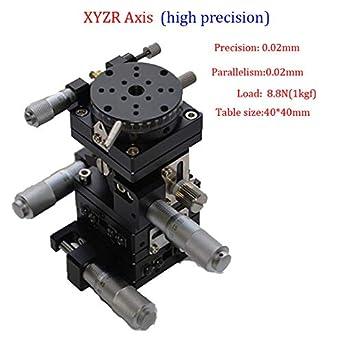 XYZR 4 Axis 1 57