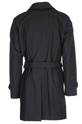 nuevo UK 06072 38 negro AUI35I impermeable EU por 48 hombres Allegri 001 qn04AtZOw