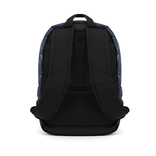 Casual Black cm Spiderman 23 Daypack Backpack L Karactermania Poison HS 44 w1qRvBI