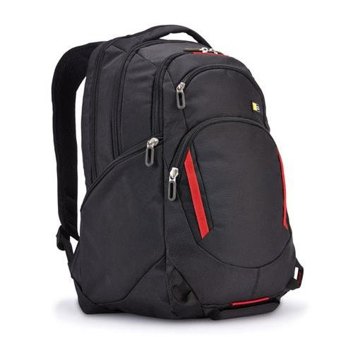 Small Evolution Backpack - Case Logic Evolution Deluxe Backpack for Laptops and Tablets (BPED-115)