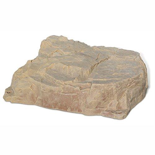 DekoRRa製品112-SS人工ロックエンクロージャ - 砂岩 B00AASNBTE
