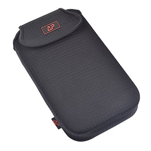 BeoPlay A2 Bluetooth Speaker Water-Resistant Lycra Carrying Case Bag