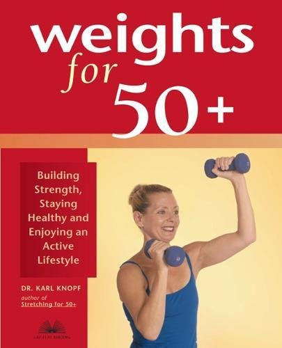 Weights 50 Building Strength Lifestyle product image