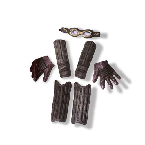 Quidditch Accessory Kit Costume