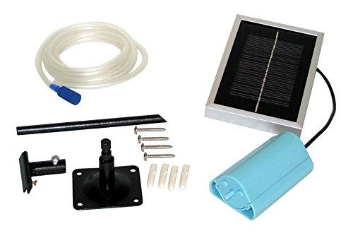 Solar Flow Solar Oxygenator Kit
