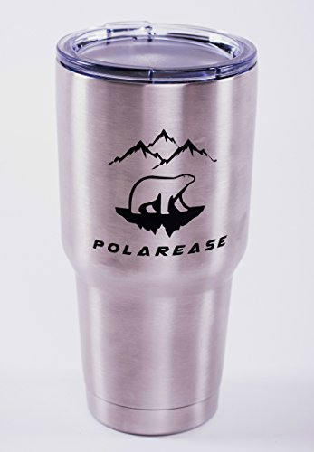 Polarease Stainless King size Capacity Insulated product image