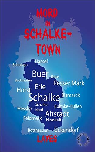 Amazon.com: Mord in Schalketown (German Edition) eBook: Jörg ...