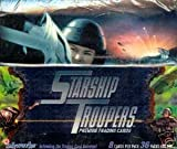 Starship Troopers Premium Trading Cards Box