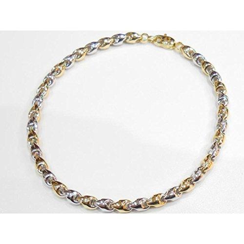 Bracelet mixte Zoub or jaune