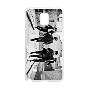 Samsung Galaxy Note 4 Phone Case for The Beatles pattern design