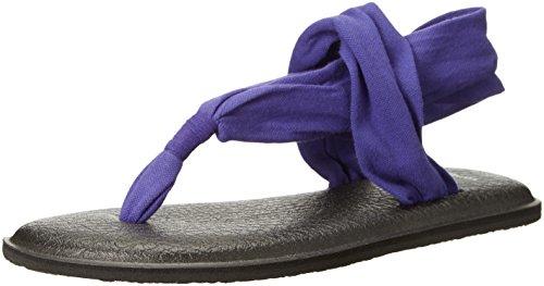 Sanuk Frauen Yoga Sling 2 Flip Flop Freiheit