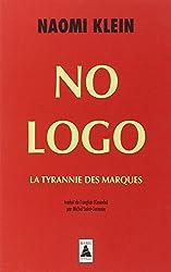 No Logo. : La tyrannie des marques