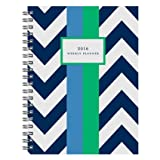 2016 Chevron Weekly Planner