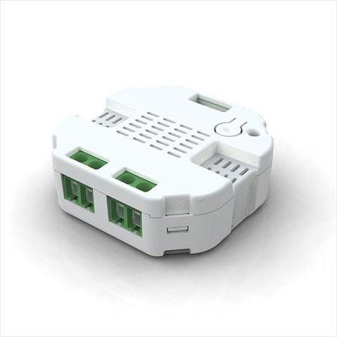 Aeon Labs AEDSC25ZWUS Z-Wave Smart Energy Illuminator Plug-In Dimmer Module, G2