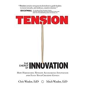 Tension Audiobook