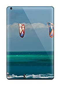 AivyGNg2426VStyY Faddish Surfingchristmas Case Cover For Ipad Mini/mini 2