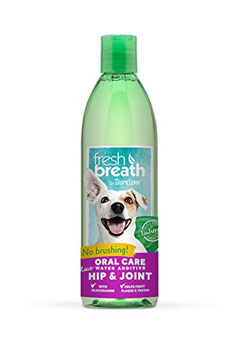 Canine Oral Care - 3
