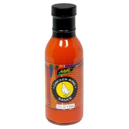 ashanti sauce - 9
