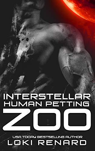 Interstellar Human Petting Zoo (Possessive Aliens)
