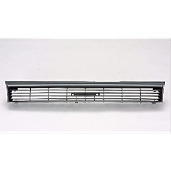 OE Replacement Toyota Sequoia Grille Assembly Unknown Partslink Number TO1200242