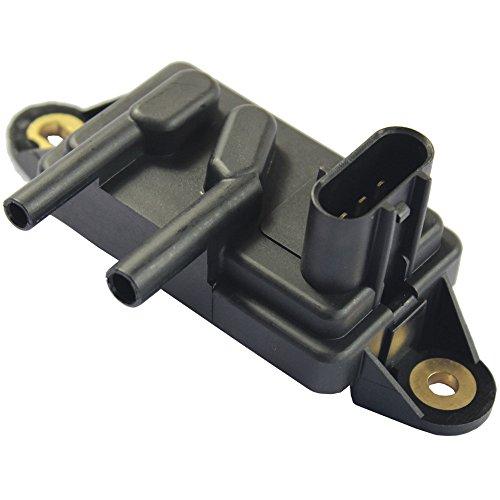 Gas Sensor Calibration - EGR Exhaust Gas Recirculation Pressure Feedback Sensor For Ford Lincoln Mazda Mercury Replaces DPFE15 EPS4